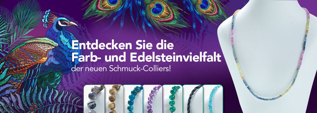 Edelstein Colliers