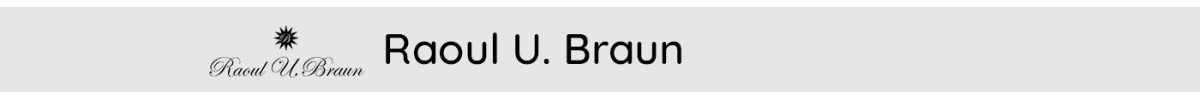 Raoul U. Braun