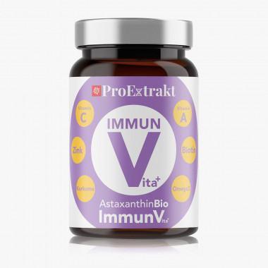 ProExtrakt Immun Vita+ 30 Kapseln