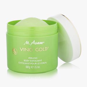 VINO GOLD® Zuckerkristallpeeling 600 g