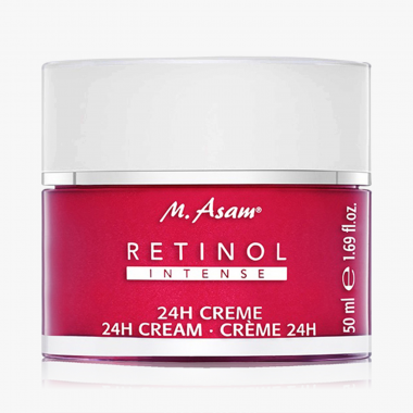 RETINOL INTENSE 24h Creme 50 ml