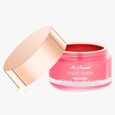 MAGIC FINISH Volume Lip Balm 18 g