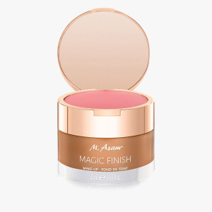 MAGIC FINISH 2-in-1 Make-up Mousse & Rouge