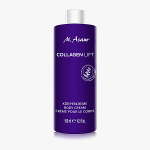 COLLAGEN LIFT Körpercreme 500 ml