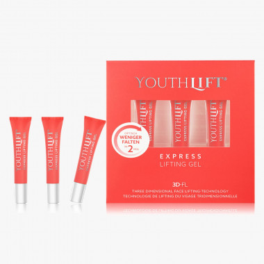 Youthlift Express Lifting Gel 3x 7 ml