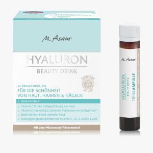 HYALURON Beauty Drink 14x 25 ml