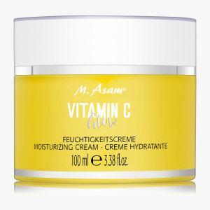 VITAMIN C Glow Feuchtigkeitscreme 100 ml