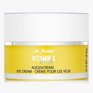 VITAMIN C bright Augencreme 30 ml