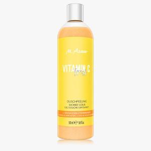 VITAMIN C Fresh Duschpeeling 500 ml