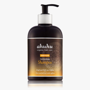 COFFEIN Thickening Shampoo 500 ml
