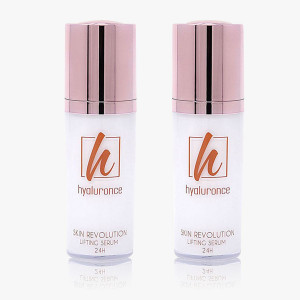 SKIN REVOLUTION 24h Serum Duo 2x 30 ml