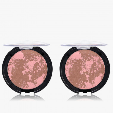 Blush me up Rouge Duo 2x 9 g