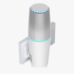 Tragbarer Luftreiniger Purize UV Aktiv
