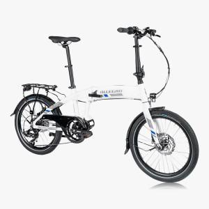 CLAP C E-Klappvelo Premium E-Bike