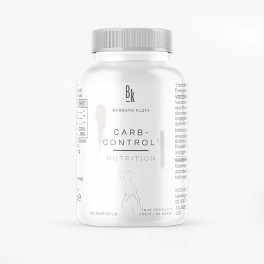 CARB-CONTROL 60 Kapseln