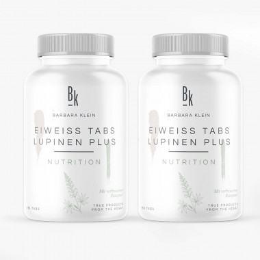 EIWEISS TABS Duo 2x 150 Presslinge
