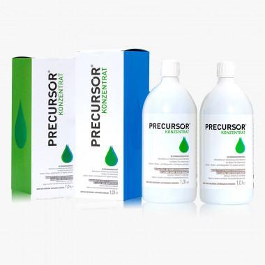 PRECURSOR® Konzentrat Duo 2x 1 Liter