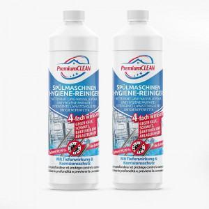 Spülmaschinen Hygiene-Reiniger Duo 2x 500 ml
