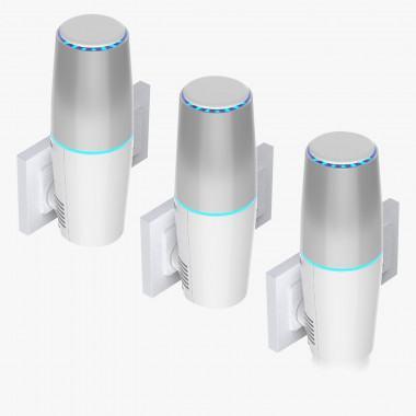 Tragbarer Luftreiniger Purize UV Aktiv Trio