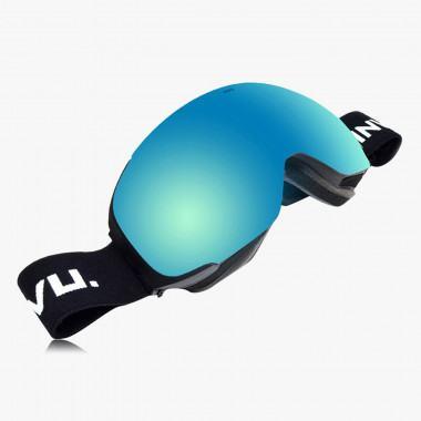 Wintersportbrille Blue