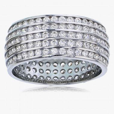 Ring Daria 925er Silber