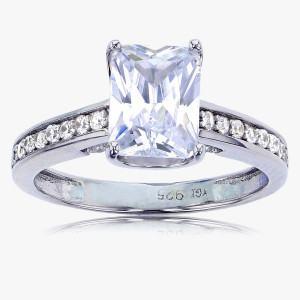 Ring Emilia 925er Silber