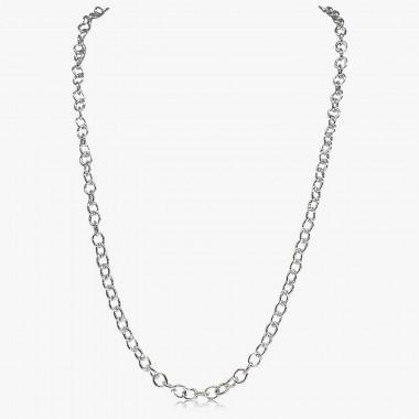 Halskette 950er Silber