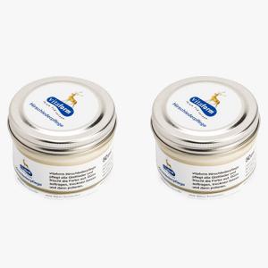 Hirschleder Pflege Duo 2x 50 ml