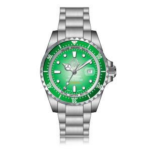 """Constantin Weisz """"Hulk"""" 20A514CW ES green"""