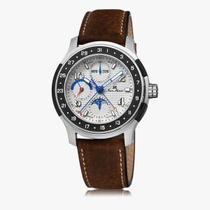 Chronograph Splendor Clou de Paris 380.60.55.55