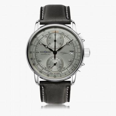 Quarz-Chronograph Zeppelin 8670-0