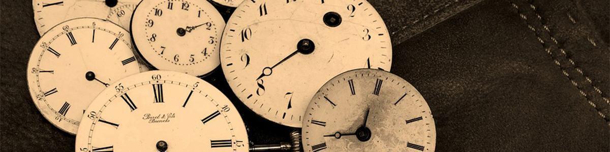 Uhr läuft ungenau - warum?